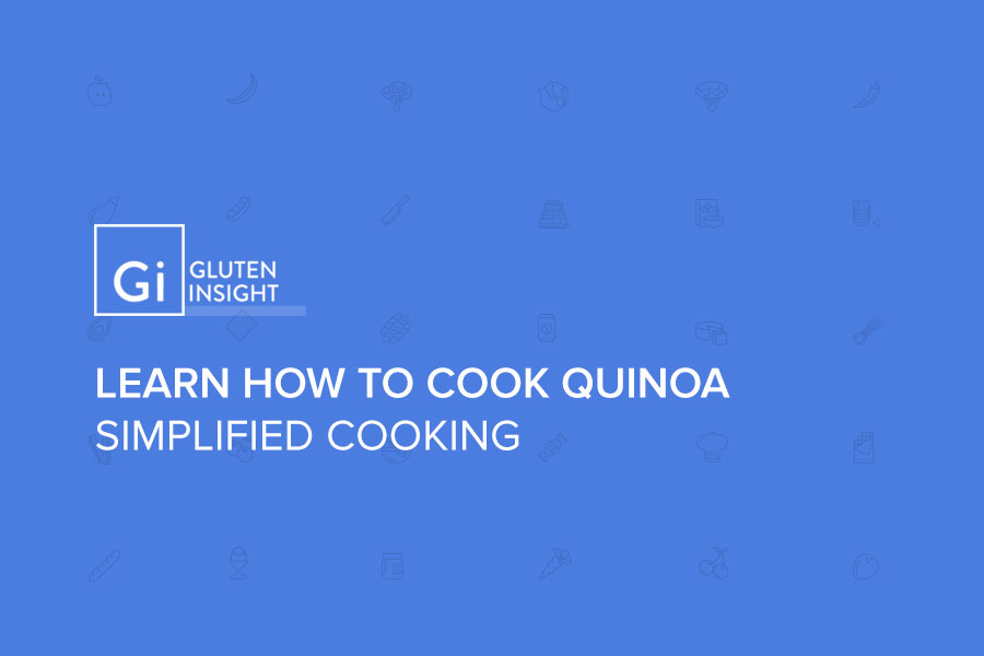 Learn How To Cook Quinoa