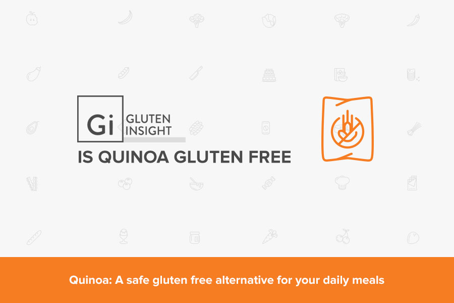 Is Quinoa Gluten-Free? A Safe Pseudocereal For You