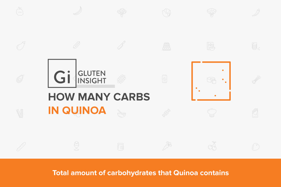 How Many Carbs In Quinoa? The Carb Counting Guide