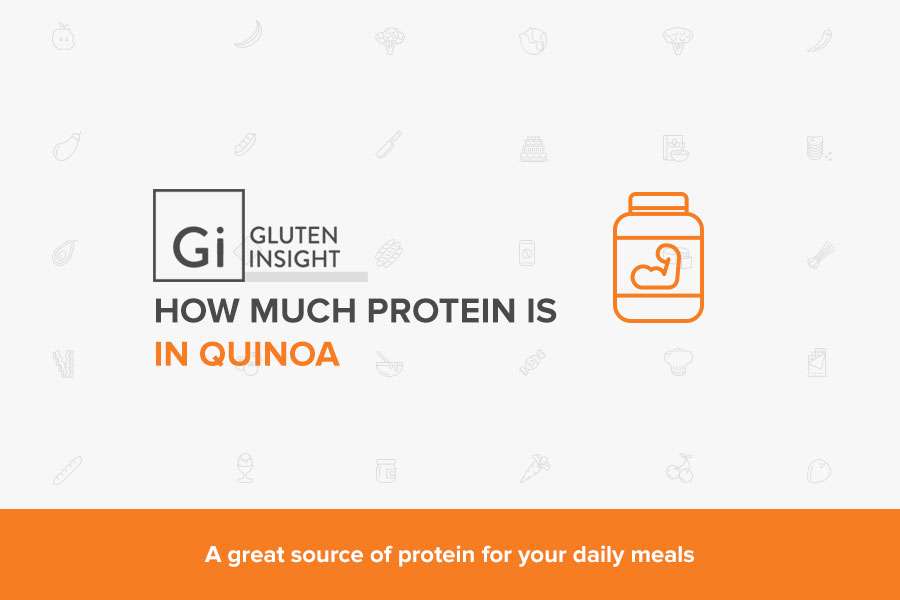 How Much Protein is in Quinoa and is It a Complete Protein?
