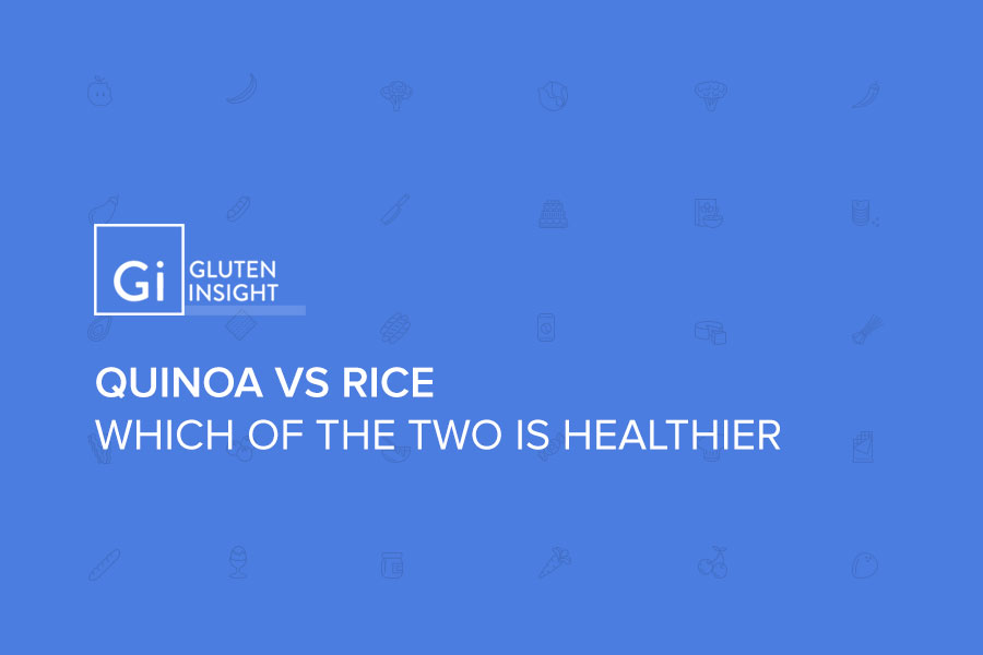 Quinoa vs Rice: Why You Should Eat Quinoa Instead Of Rice