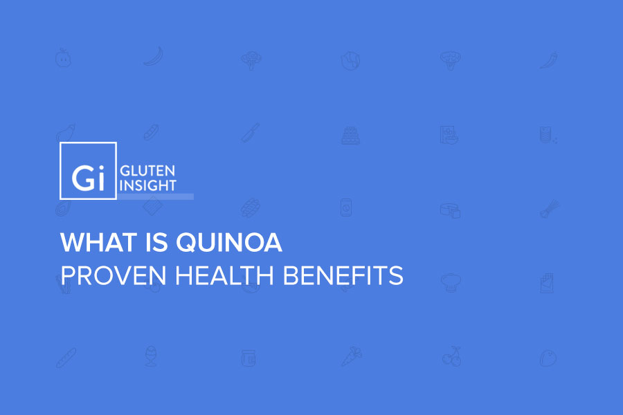 What Is Quinoa? Facts and health benefits