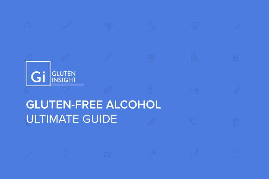 The Ultimate Gluten-Free Alcohol Guide