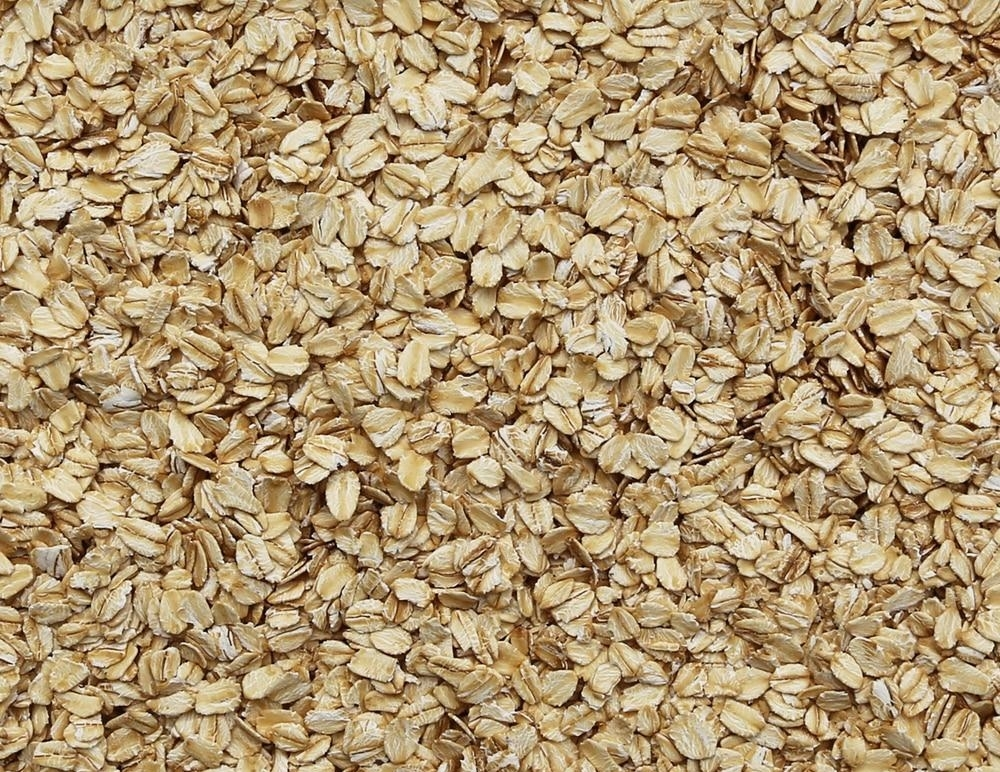 oats gluten-free grains